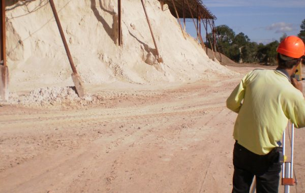 Austral Brick –   Volumes & Excavation Pick up