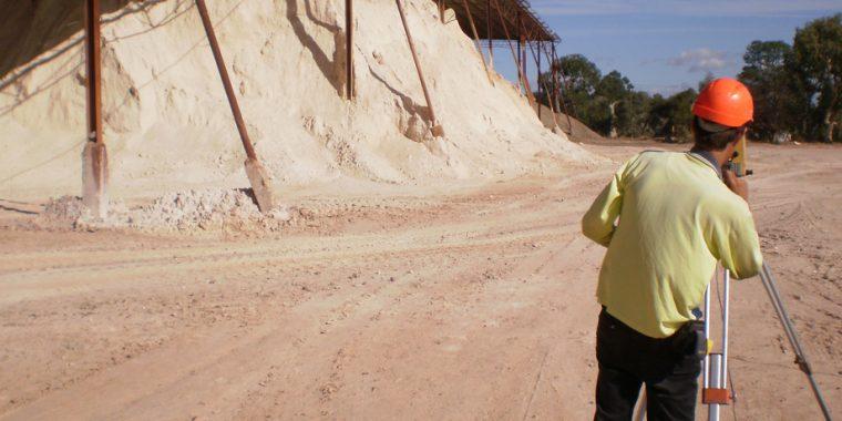 Austral Brick –   Volumes & Excavation Pick up