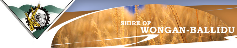 Shire of Wongan Hills