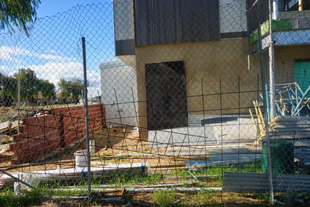 SafetyBay Building Survey 2